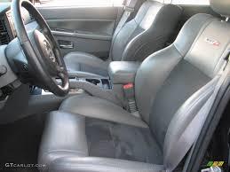 jeep srt 2007 medium slate gray interior 2007 jeep grand cherokee srt8 4x4 photo