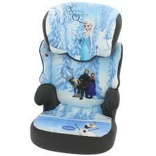 disney frozen befix car seat group 2 3 toys