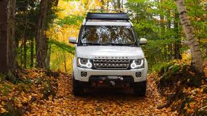 land rover discovery off road land rover experience equinox golf resort and spa home