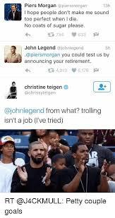 John Legend Meme - 25 best memes about chrissy teigen chrissy teigen memes