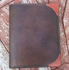 Resume Padfolio Padfolio Made To Order A5 Size Rhodia No16 Folio Notepad