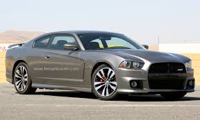 four door dodge charger rumor is dodge really considering a two door charger