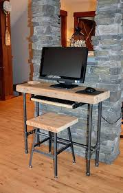 Small Wooden Computer Desks Small Wooden Desk Gallery Of Small Wood Computer Desk Small Wooden