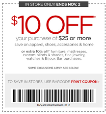 Home Decorators Coupon 10 f Image