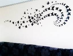 Pinterest Wall Decor Ideas by Butterflies Wall Decorations Best 25 Butterfly Wall Decor Ideas On