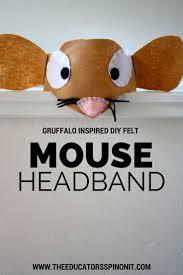 best 25 gruffalo costume ideas on pinterest mouse costume