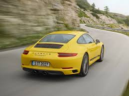 porsche 911 back 2018 porsche 911 carrera t brings back driving purity drive arabia
