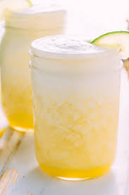 pineapple margarita fresh pineapple margaritas u2013 recipesbnb