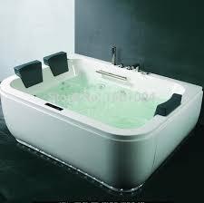 bathtub spa air bathtub with digital