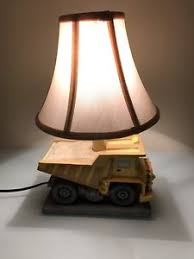 Night Light Kids Room by Dump Truck Lamp Dump Truck Light Truck Decor Kids Night Light Kids