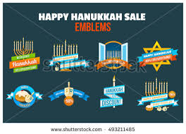 hanukkah candles for sale hanukkah stock images royalty free images vectors
