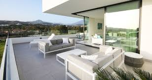 Cataleya modern 4 bedroom apartment New Golden Mile Estepona