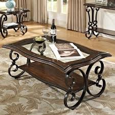 steve silver rosemont coffee table coffee table steve silver sets outstanding design incredible in 3