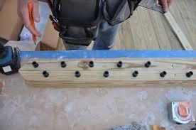Space Between Stair Spindles by Decks Com Deck Railing Balusters