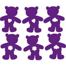 stickers nounours pour chambre bébé stickers nounours pour chambre bébé stickers oursons decorecebo