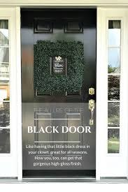 How To Paint A Front Door Without Removing It How To Paint A Front Door Peeinn Com