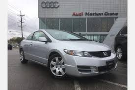 used honda civic chicago used 2011 honda civic for sale in chicago il edmunds