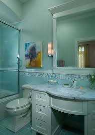 Making A Small Bathroom Look Bigger 40 Wonderful Pictures And Ideas Of 1920s Bathroom Tile Designs