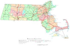 South Louisiana Map by Massachusetts Printable Map