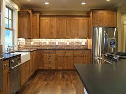 brick tile kitchen backsplash kitchen brick backsplash in kitchen best of brick tile backsplash
