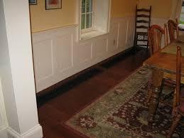 recessed baseboards building a bookcase around radiators a concord carpenter