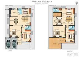 east facing duplex house floor plans 15 duplex house floor plans 40x60 30 40 plan east facing on x 60