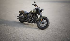 harley davidson ultimate motorcycling