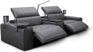 Sofa Kings by King Living U0027s Smart Sofa Charges Your Smartphone Remembers Your