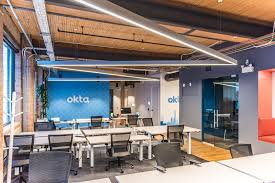 okta u0027s newest office downtown toronto okta
