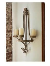 Antique Iron Sconces Filigree Wall Sconce Candle Holder Wall Sconces Walls And