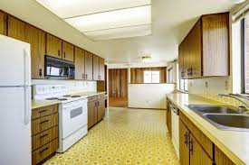 flooring best floor for kitchens linoleum flooring in the