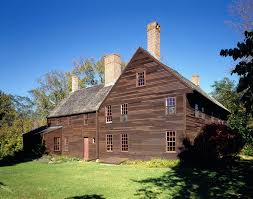 New England Homes by Historic New England Answers Your Old House Questions