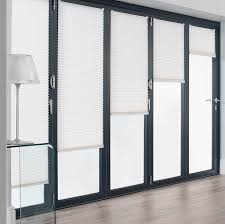 Blinds For Uk Curtains And Blinds For Bifolding Doors The Options Ats