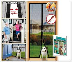 Magic Mesh Curtain Magic Mesh Screen Door Magnetic Anti End 1 5 2015 11 15 Pm
