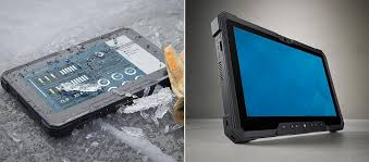 Dell Rugged Dell Latitude 12 Rugged Tablet