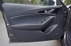 2016 mazda3 gt road test review carcostcanada