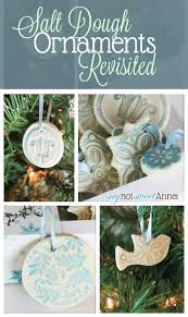 36 adorable diy ornaments you can make with the