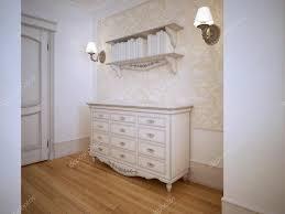 carta da parati su armadio classico corridoio con armadio porta â foto stock â kuprin33 83418690