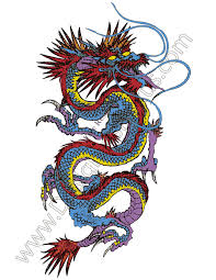 v14 free dragon graphic download tattoo clip art designers nexus