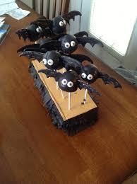 bat cakes halloween josh and maranda