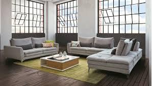 maison de canapé salon modem maison canapés assises déco