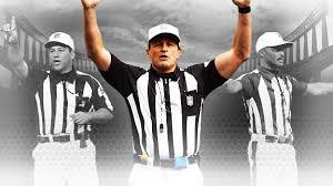 ed hochuli mike carey alberto riveron top page 2 u0027s referee