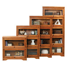 barrister bookcases on hayneedle barrister bookshelves lawyers