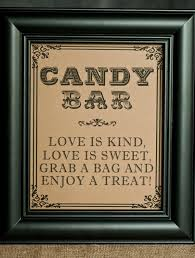 wedding sign sayings images of wedding candy bar sayings fan