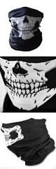 half skull mask halloween best 25 half skeleton face ideas on pinterest half skeleton