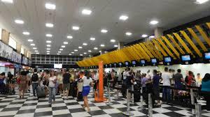 congonhas airport português do brasil check in são paulo