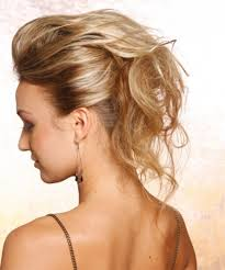 pictures on casual wedding hairstyles for medium hair cute