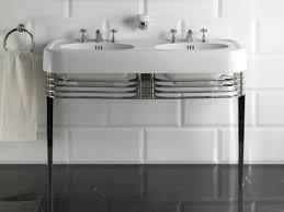 double console sink wide blues by devon u0026devon
