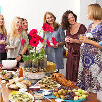 for a baby shower how to plan a baby shower