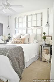 White Bedroom Decor Ideas 35 Incredible Modern Farmhouse Bedroom Decor Ideas Bedrooms